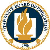 Utah State Board of Education Seal